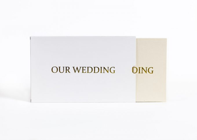 The Motion Books - Video Books for Weddings