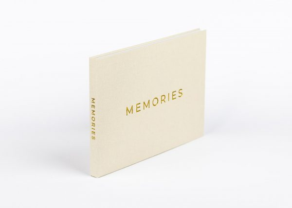 Wedding Video Books - Memories